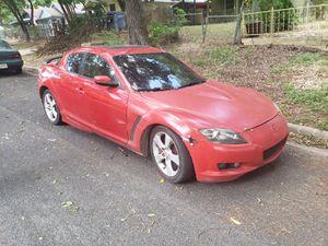 Mazda RX8 for Sale in Austin, TX