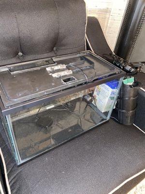 fish tank for Sale in Arvin, CA
