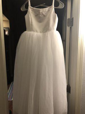 Flower Girl Dress for Sale in Hemet, CA