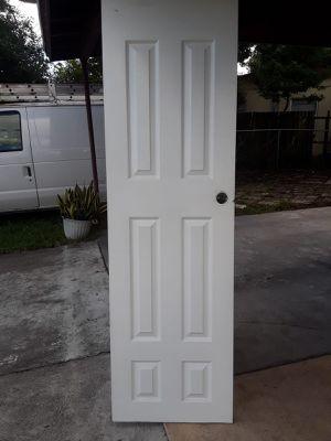 INSIDE DOOR for Sale in Orlando, FL