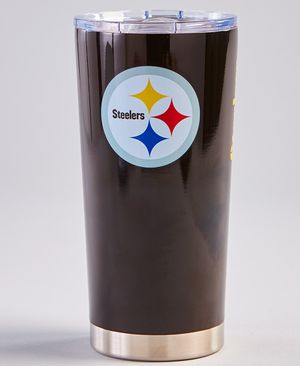 Pittsburgh Stainless Steel Tumblers for Sale in Palmdale, CA