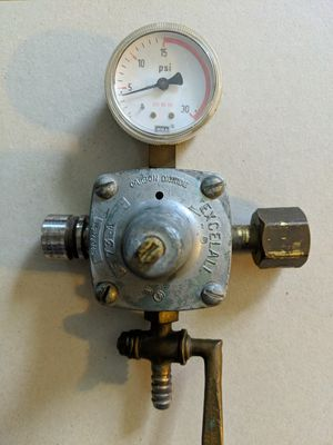 CO2 Regulator for Sale in Columbus, OH