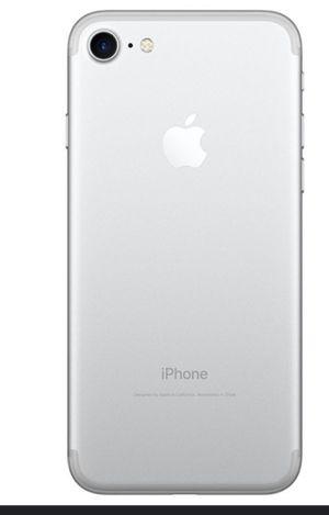 iPhone 7 128 gb for Sale in Boca Raton, FL