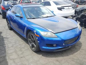 FULL PART OUT 2004 Mazda Rx8 for Sale in Riverside, CA