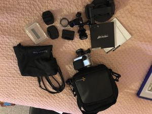 GoPro HERO3+ Silver Edition for Sale in Portland, OR