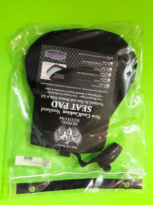 gel pad for motorcycle seat for Sale in San Diego, CA