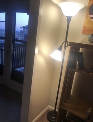Fancy Floor Lamp for Sale in Marlborough, MA