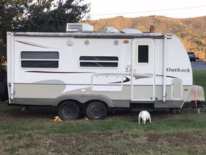 2009 Keystone Outback 21RS for Sale in Penn Laird, VA