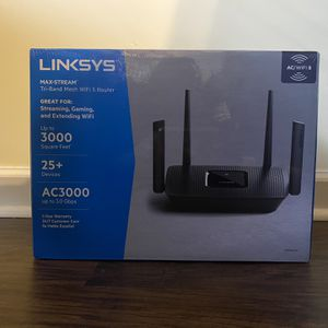 LINKSYS WiFi Router for Sale in Cayce, SC