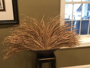 Large dried grass arrangement for Sale in Mount Airy, MD