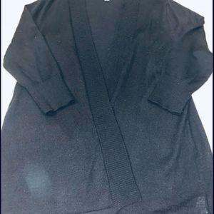 NWOT Women's Black Cardigan for Sale in Seminole, FL
