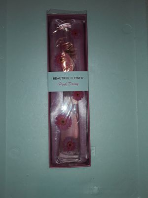 Beautiful flowers pink daisies women's perfume for Sale for sale  Queens, NY
