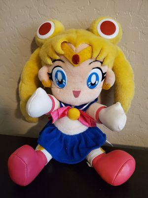 Sailor Moon for Sale in Surprise, AZ