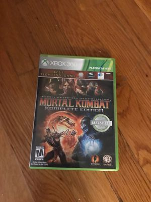 Xbox 360 Game Set for Sale in Silver Spring, MD