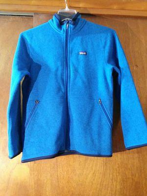 Beautiful like new Patagonia Fleece boys xxl size 16/18 for Sale in Waldorf, MD