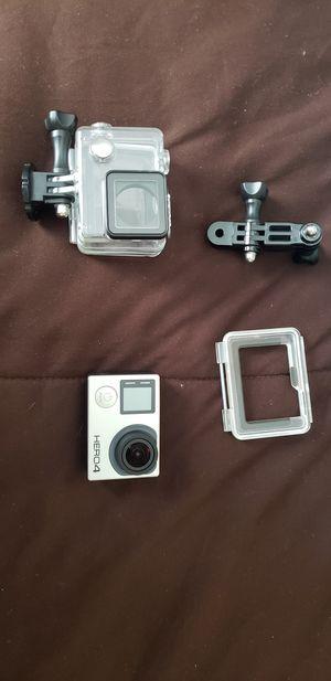 GoPro Hero 4 Silver for Sale in Washington, DC