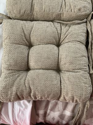 Chair cushions for Sale in Ladera Ranch, CA
