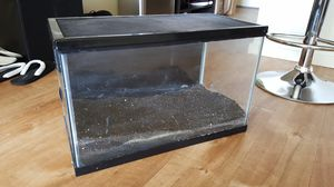 Fish Tank or Terrarium for Sale in Portland, OR
