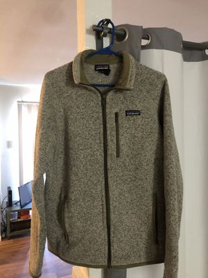 Patagonia Better Sweater Full Zip for Sale in Houston, TX