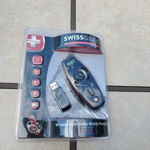 wireless presenter Swissgear for Sale in Streamwood, IL