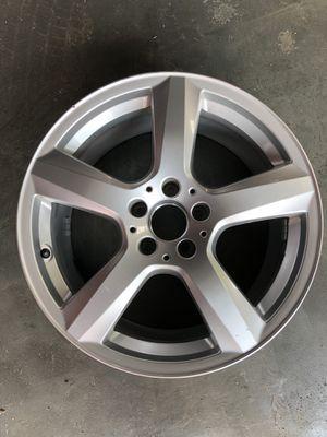 18 Inch Factory OEM Mercedes Benz Wheel for Sale in Southfield, MI