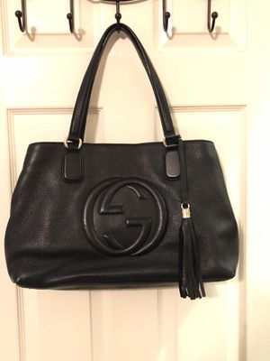 Gucci soho tote working bag for Sale in Allen, TX