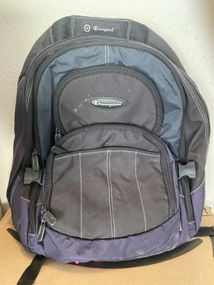 Champion backpack for Sale in Riverside, CA