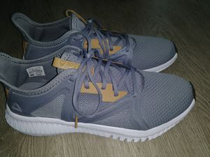 Brand new reebok mens running shoes for Sale in Fernandina Beach, FL