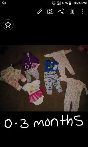 Kid clothes for Sale in Lorain, OH