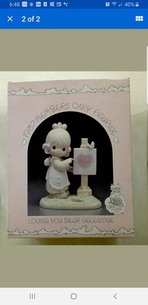 New Precious Moments figurine for Sale in Downey, CA
