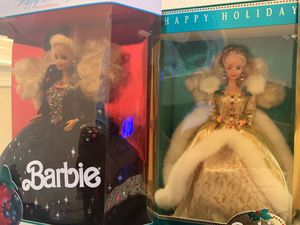 Holiday Barbies for Sale in Falls Church, VA