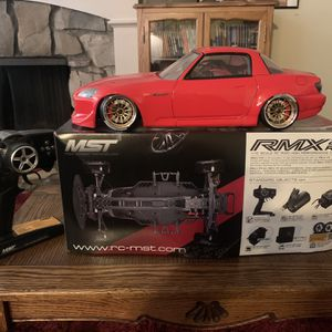 Mst Rmx 2.0 RTR Rwd Rc Drift Car. for Sale in Brea, CA