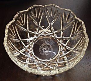 Crystal Bowl for Sale in Arlington, VA