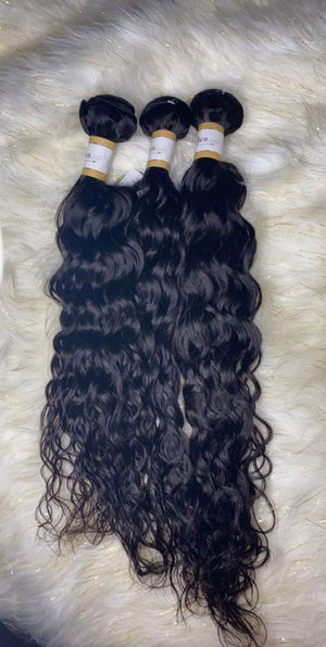 """20"""" 22"""" 24"""" Spanish Wave 3 Bundle Deal for Sale in Lithonia, GA"""