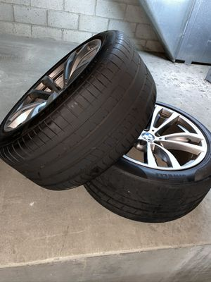 Rims x6 for Sale in Los Angeles, CA