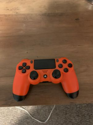 Custom PS4 controller, damaged for Sale in Wadena, MN