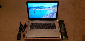 HP Notebook 17 for Sale in Seattle, WA