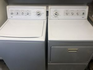 Kenmore Washer & Electric Dryer for Sale in Bakersfield, CA