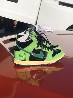 Nike Shoes   Nike High Tops Dunk Tombstone for Sale in Pittsburg, CA