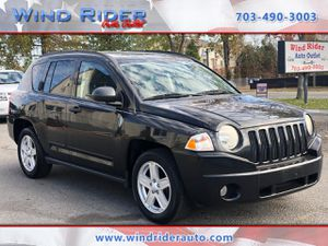 2008 Jeep Compass for Sale in Woodbridge, VA