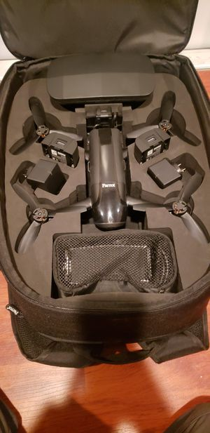 Parrot Bebop 2 Pro Thermal for Sale in El Cajon, CA