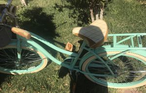 Huffy cruiser bike for Sale in Modesto, CA