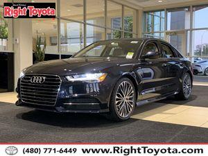 2016 Audi A6 for Sale in Scottsdale, AZ