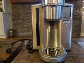 Breville Coffee Maker $35 for Sale in Portland,  OR