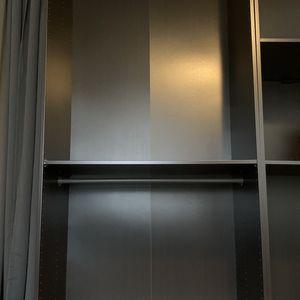 "IKEA PAX Wardrobe frame, closet 39 3/8x22 7/8x92 7/8 "" for Sale in Sanford, FL"