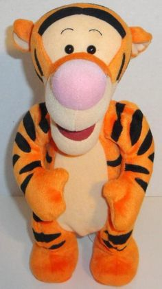 Bouncing Tigger Collectible Toy for Sale in Maricopa, AZ