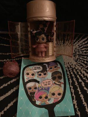 Shimone Queen hair goal series lol dolls for Sale in Lithia, FL