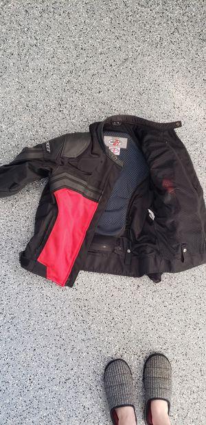 Joe rocket 2xl motorcycle jacket for Sale in Surprise, AZ