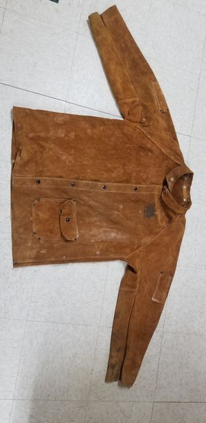 Welding jacket for Sale in Newberg, OR