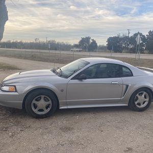 2004 Ford Mustang for Sale in Goddard, KS